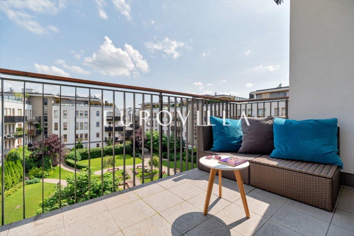 Mieszkanie trzypokojowe na sprzedaż Warszawa, Wilanów, św. Urszuli Ledóchowskiej  56m2 Foto 11