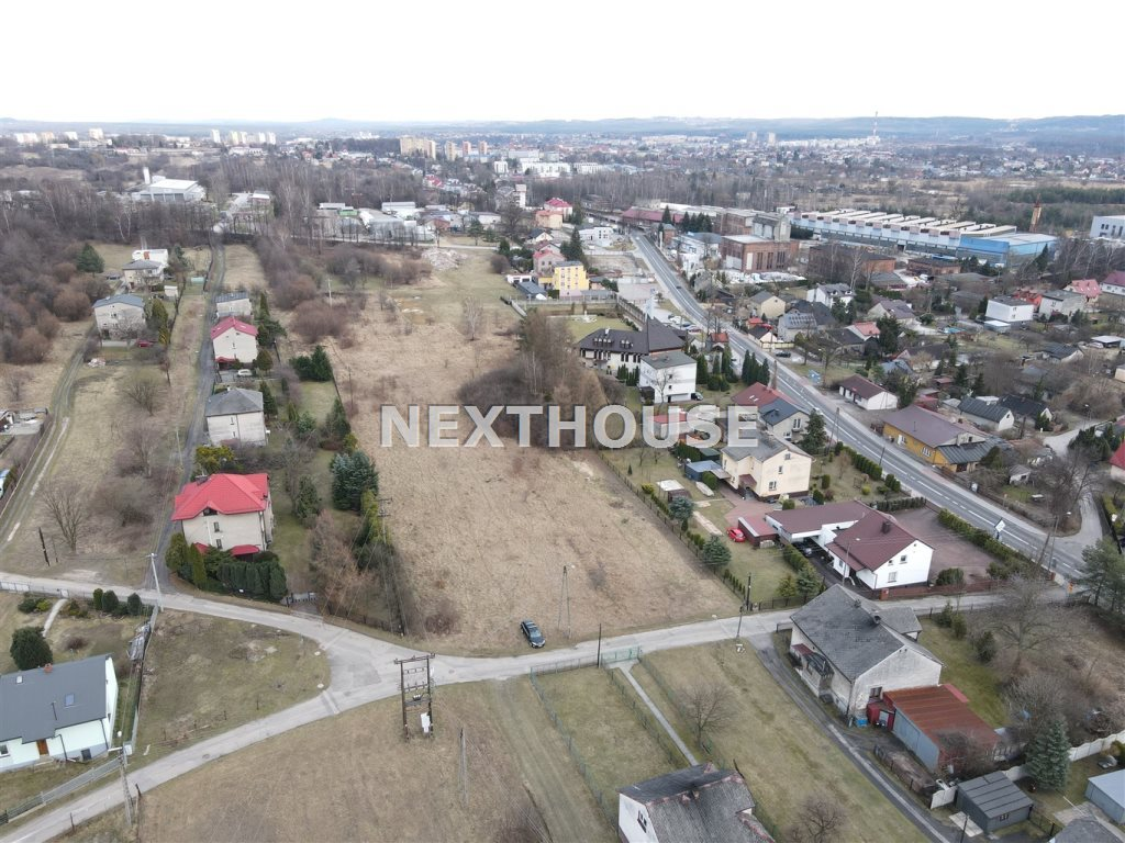 Działka rolna na sprzedaż Chrzanów  3599m2 Foto 5