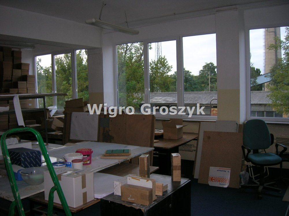 Lokal użytkowy na sprzedaż Warszawa, Wawer, Międzylesie  1362m2 Foto 5