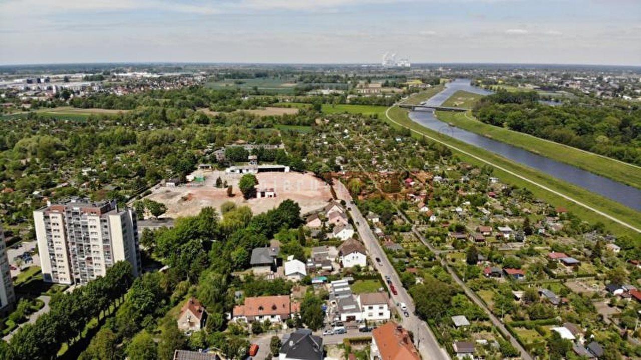 Mieszkanie trzypokojowe na sprzedaż Opole, Zaodrze  71m2 Foto 10