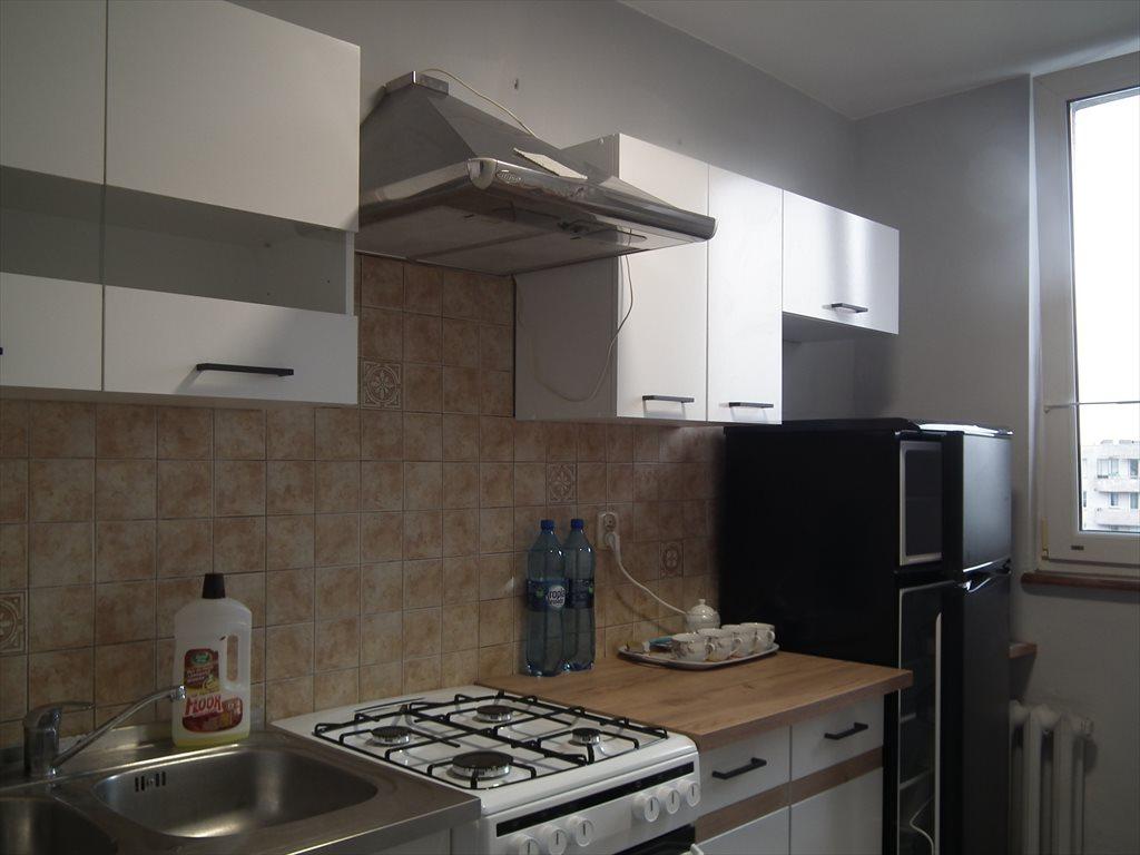 Mieszkanie dwupokojowe na wynajem Warszawa, Bródno, Wysockiego 18  43m2 Foto 7