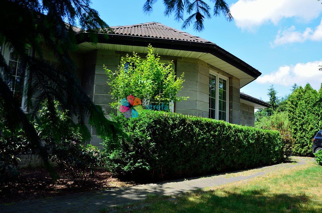 Dom na sprzedaż Łoś, Wygodny dom parterowy  196m2 Foto 1