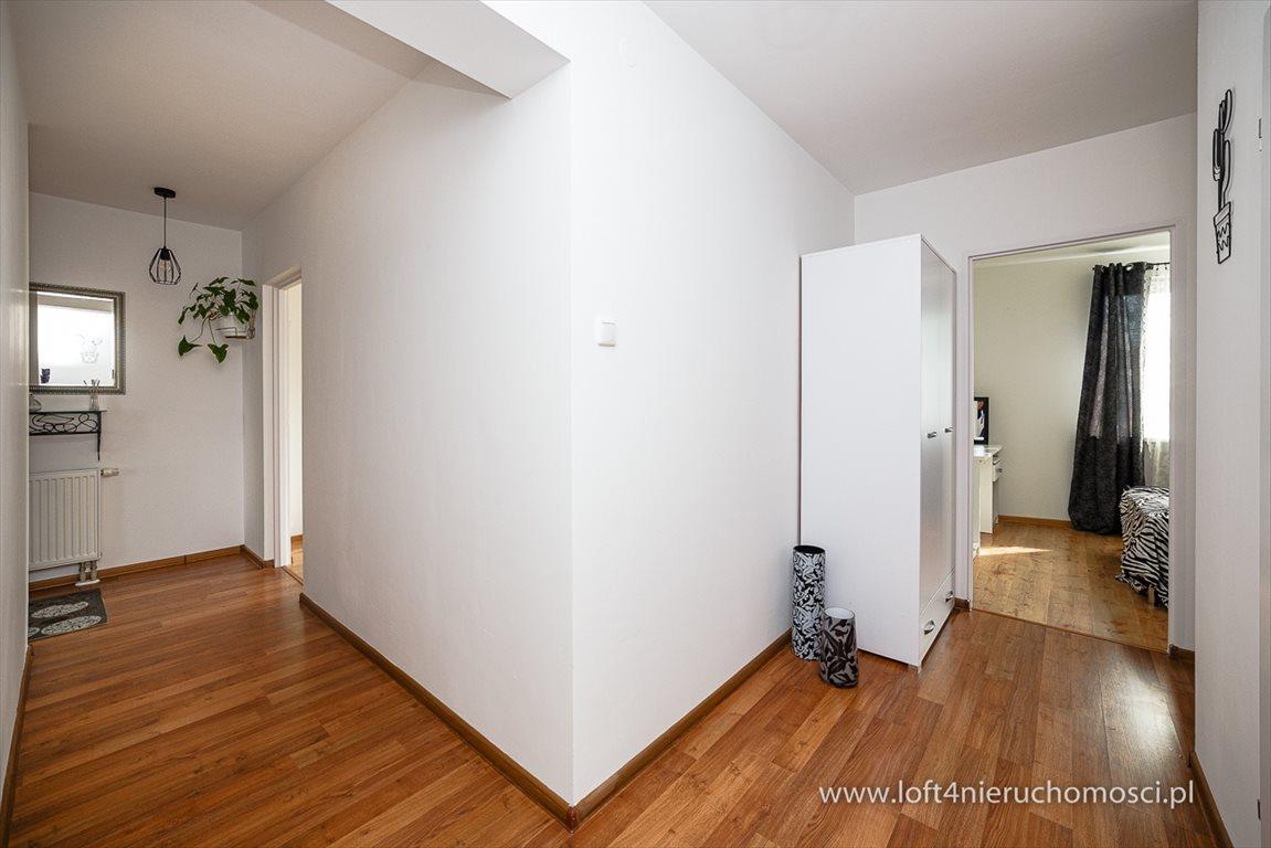 Mieszkanie trzypokojowe na sprzedaż Tarnów, Rydza Śmigłego  62m2 Foto 9