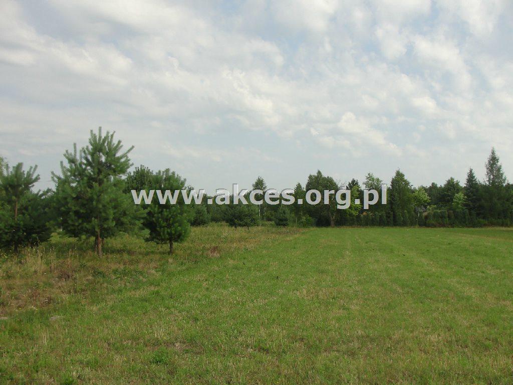 Działka budowlana na sprzedaż Jaroszowa Wola  3000m2 Foto 3