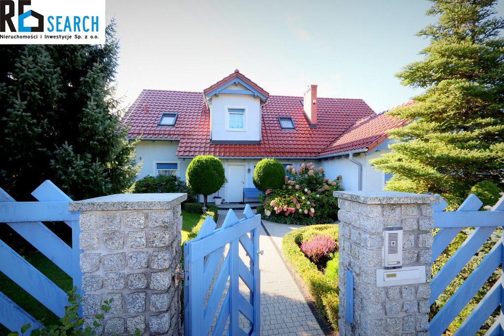 Dom na sprzedaż Borówiec, Widokowa  248m2 Foto 1