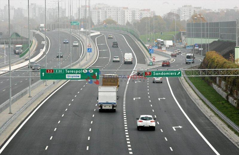 Działka inwestycyjna na sprzedaż Warszawa, Włochy  700m2 Foto 1