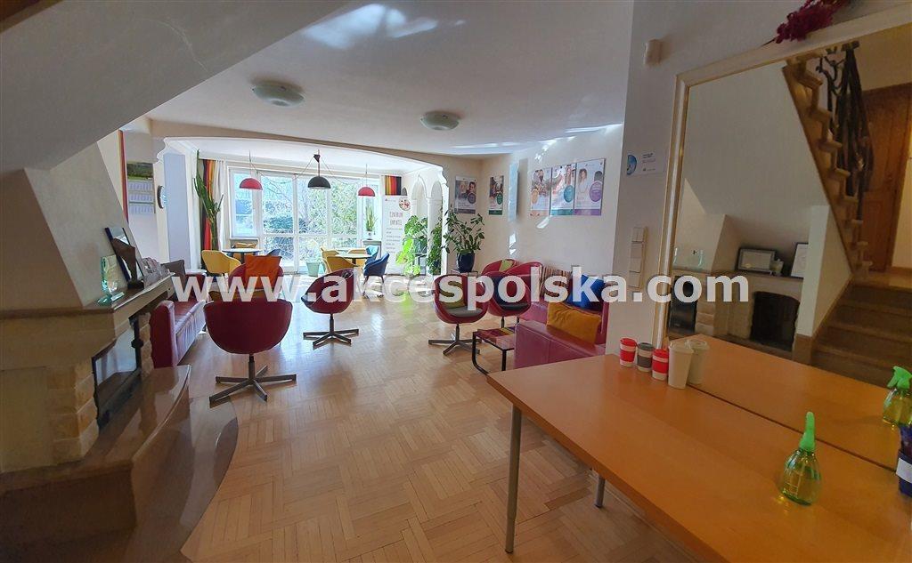 Dom na sprzedaż Warszawa, Mokotów, Śródziemnomorska  400m2 Foto 2