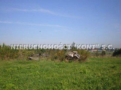 Działka budowlana na sprzedaż Gaj  1481m2 Foto 2