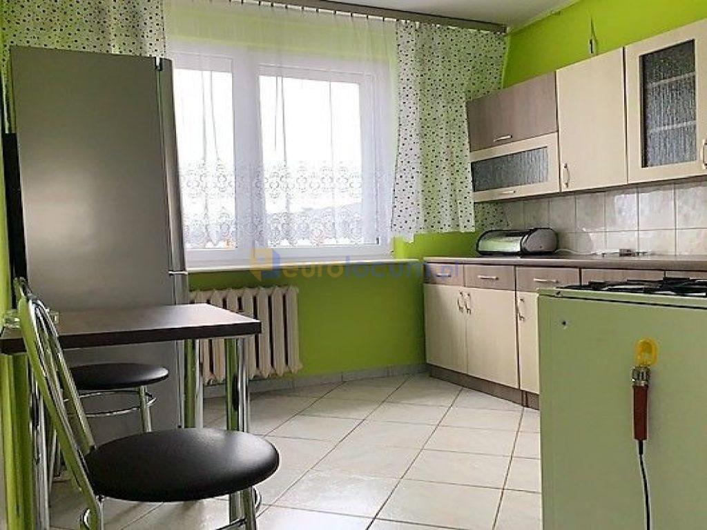 Mieszkanie dwupokojowe na wynajem Kielce, Barwinek, Barwinek  51m2 Foto 6