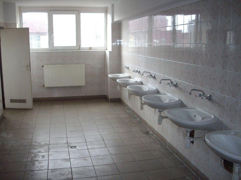 Lokal użytkowy na sprzedaż Ząbkowice Śląskie  8700m2 Foto 7