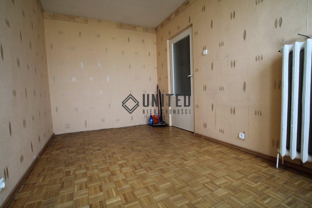 Mieszkanie trzypokojowe na sprzedaż Wrocław, Krzyki, Drukarska  50m2 Foto 5