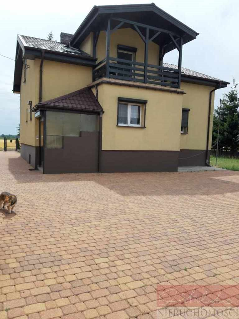 Dom na sprzedaż Kębłowo  240m2 Foto 9