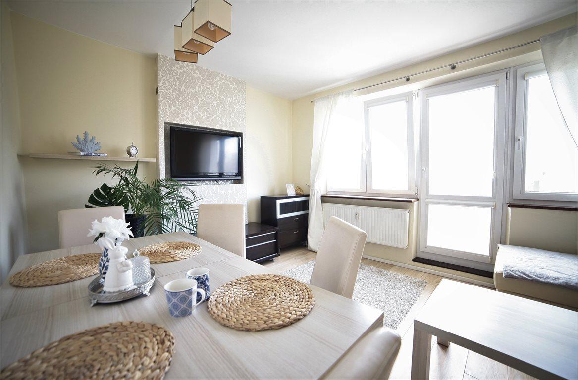 Mieszkanie trzypokojowe na sprzedaż Warszawa, Mokotów, Stegny, Barcelońska 7  56m2 Foto 13