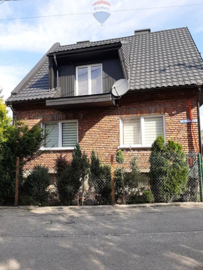 Dom na sprzedaż Nowy Targ  155m2 Foto 1