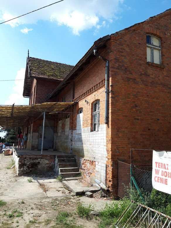 Lokal użytkowy na sprzedaż polska, Kruszyny, Kruszyny, Centrum  200m2 Foto 5