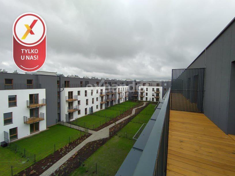 Mieszkanie czteropokojowe  na sprzedaż Wrocław, Jagodno, Edmunda Kajdasza  71m2 Foto 12