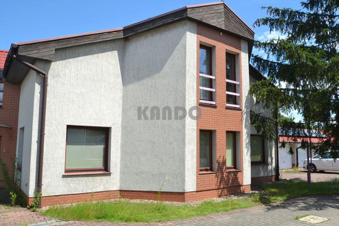 Dom na wynajem Wrocław, Krzyki, Samodzielny budynek dla firmy, 218m2.  218m2 Foto 9
