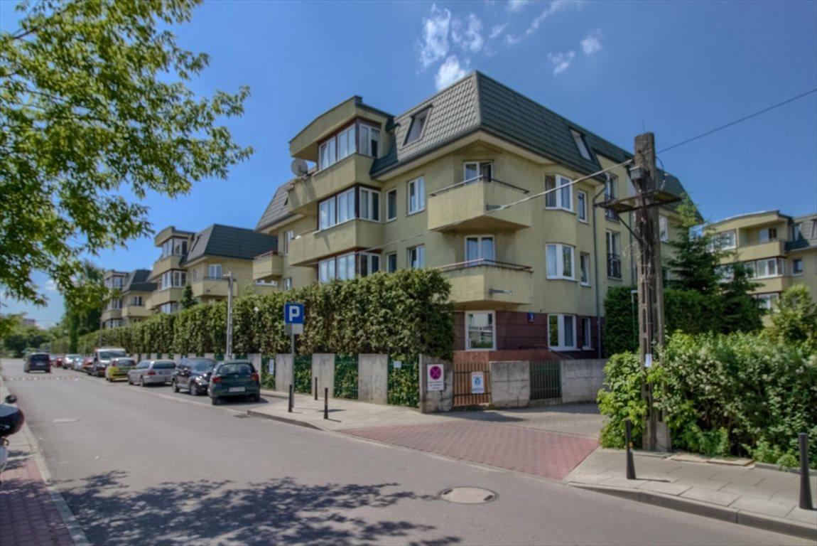 Mieszkanie trzypokojowe na sprzedaż Warszawa, Ochota, Maszynowa  64m2 Foto 1