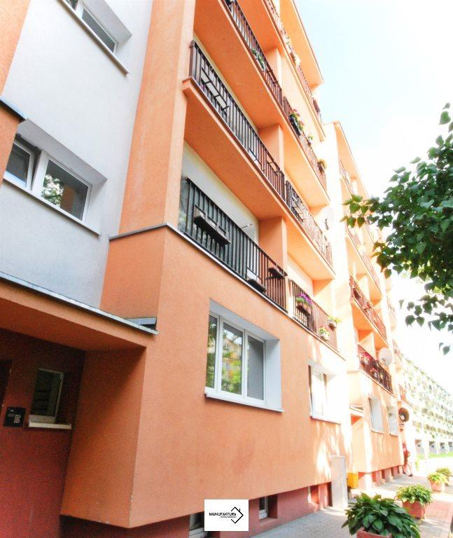 Mieszkanie dwupokojowe na sprzedaż Bydgoszcz, Błonie  46m2 Foto 7