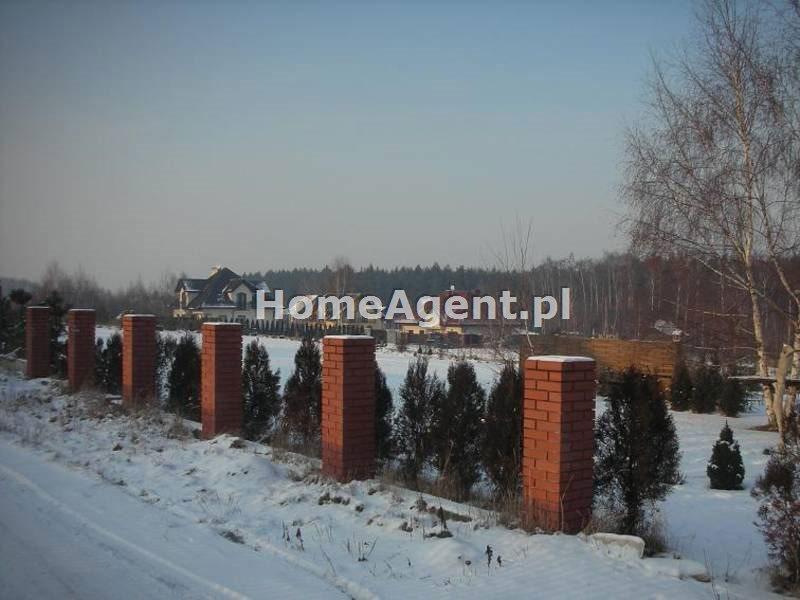 Działka budowlana na sprzedaż Węgrzce Wielkie  2800m2 Foto 3