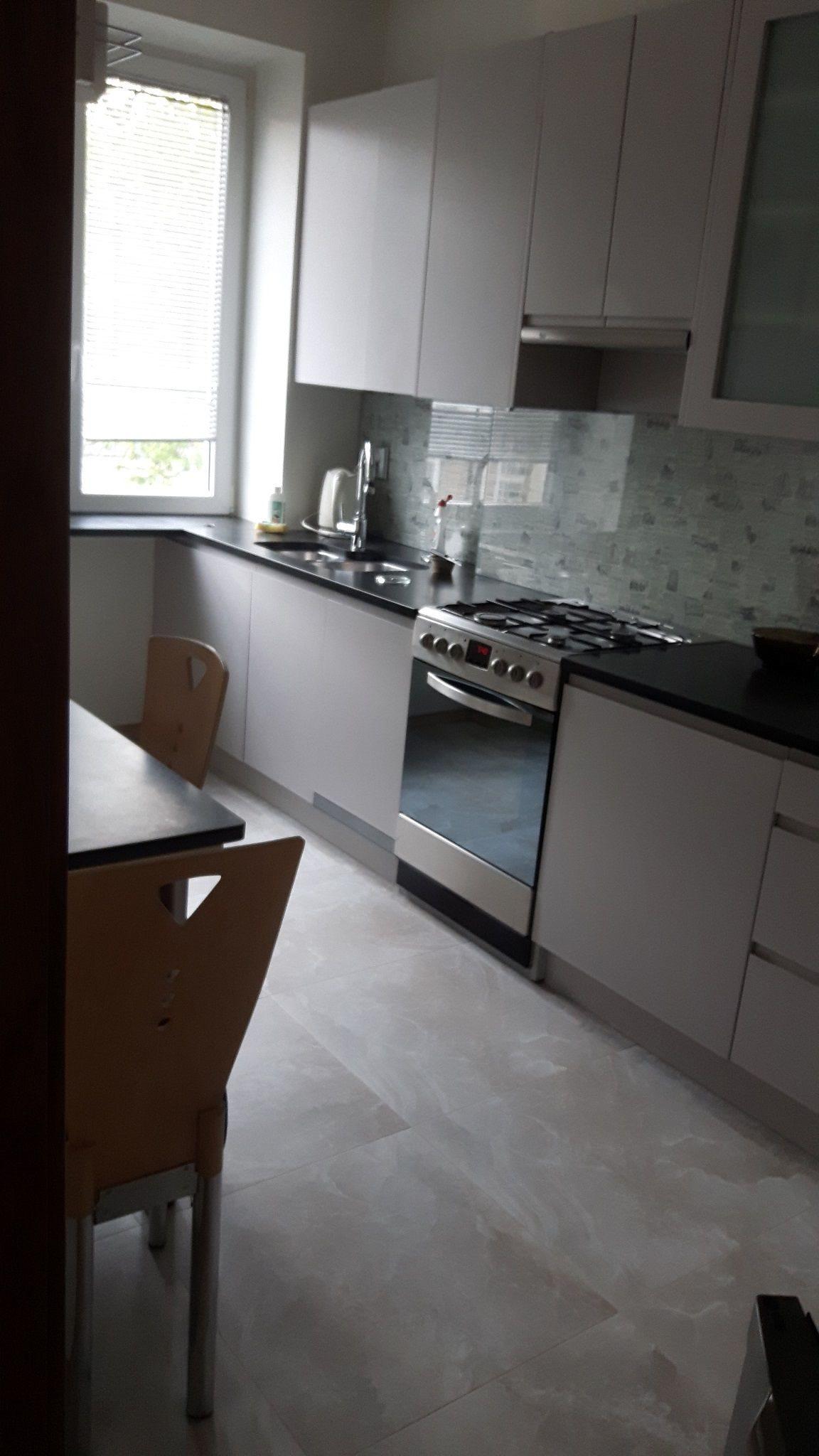Mieszkanie dwupokojowe na wynajem Warszawa, Mokotów, Ludwika Narbutta 56  61m2 Foto 1