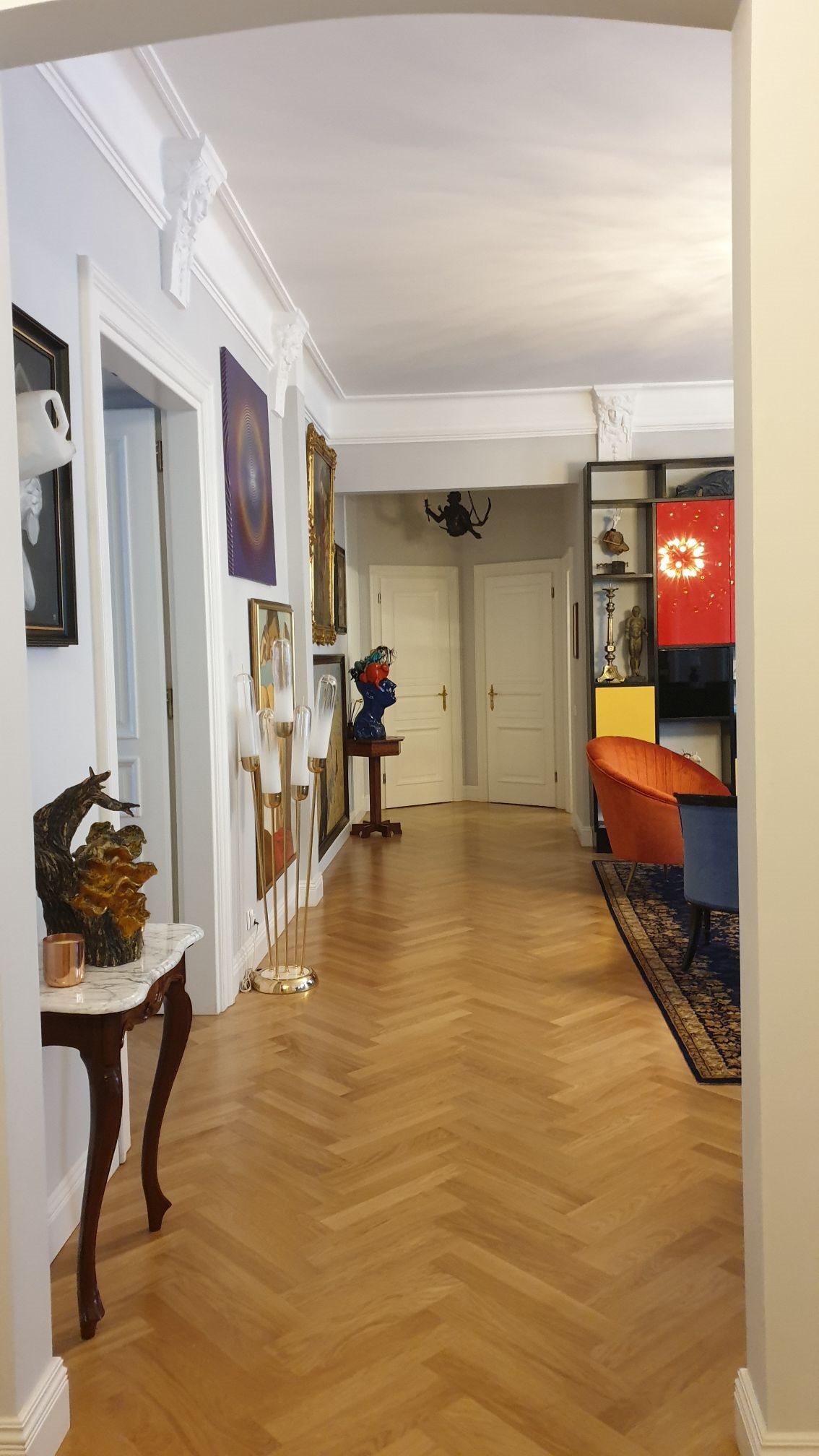 Mieszkanie czteropokojowe  na sprzedaż Warszawa, Śródmieście, Śródmieście  112m2 Foto 15