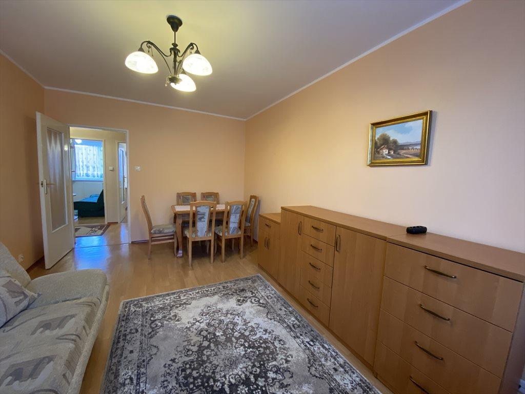 Mieszkanie dwupokojowe na wynajem Bydgoszcz, Okole, Dolina  47m2 Foto 11