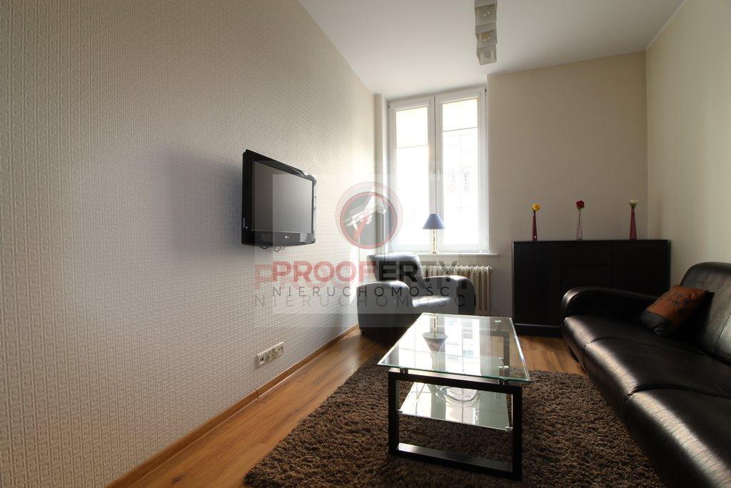 Mieszkanie dwupokojowe na wynajem Gdańsk, Stare Miasto, Garbary  54m2 Foto 8
