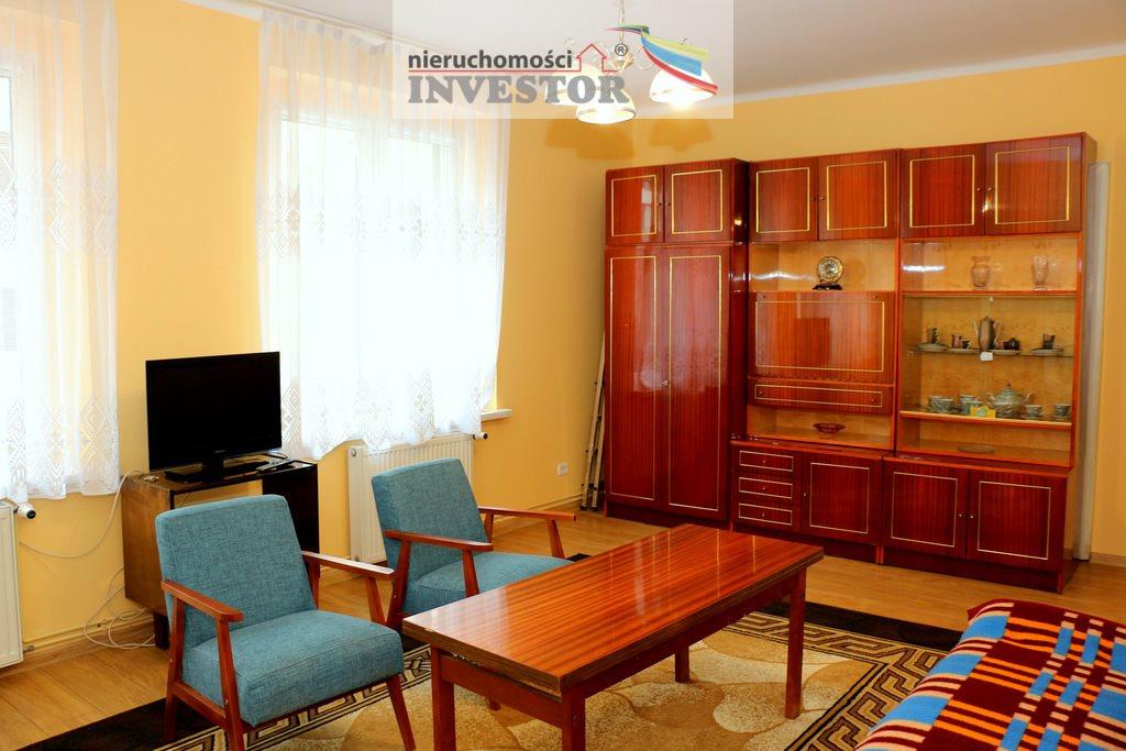 Mieszkanie trzypokojowe na wynajem Opole, Śródmieście  83m2 Foto 1