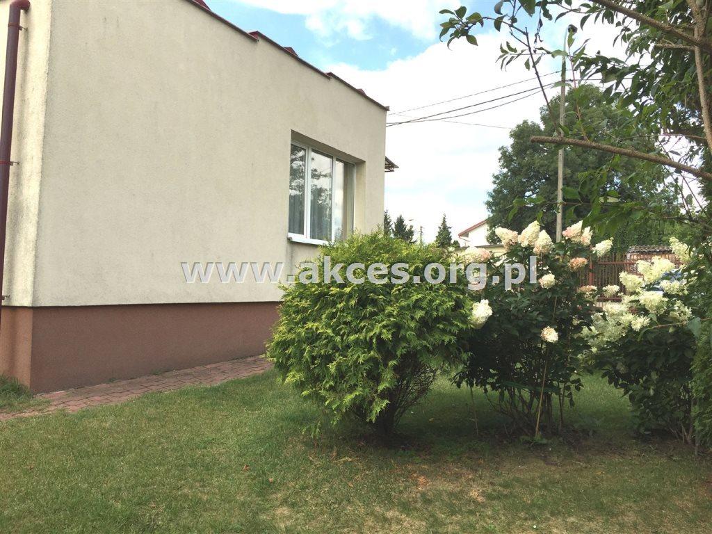 Dom na sprzedaż Konstancin-Jeziorna, Konstancin  126m2 Foto 11