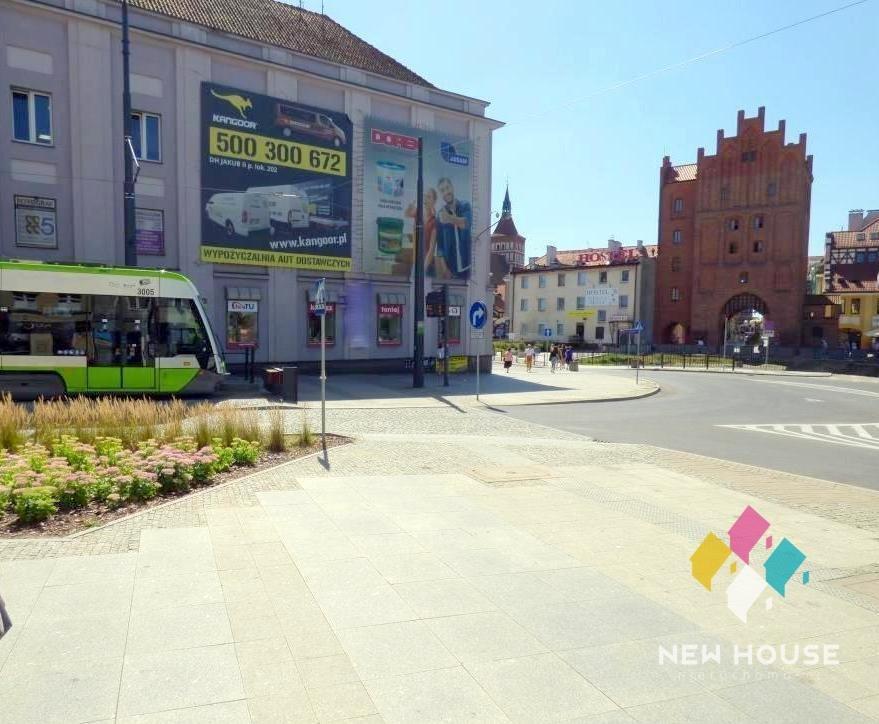 Lokal użytkowy na wynajem Olsztyn, pl. Plac Jedności Słowiańskiej  57m2 Foto 10
