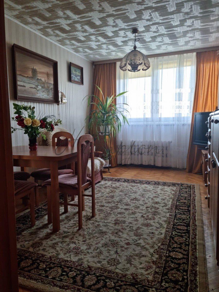 Mieszkanie dwupokojowe na sprzedaż Warszawa, Żoliborz, Dymińska  37m2 Foto 8