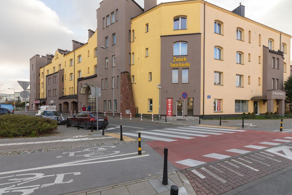 Mieszkanie na sprzedaż Warszawa, Ursynów, Makolągwy  104m2 Foto 1