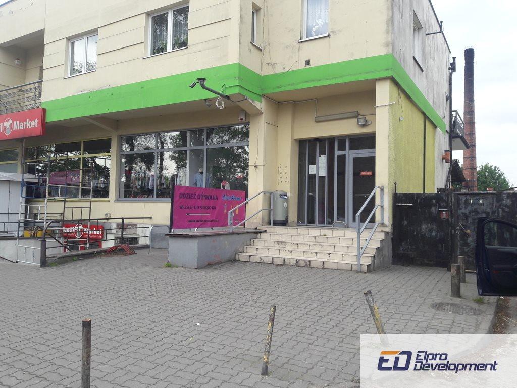 Lokal użytkowy na wynajem Aleksandrów Kujawski  494m2 Foto 1