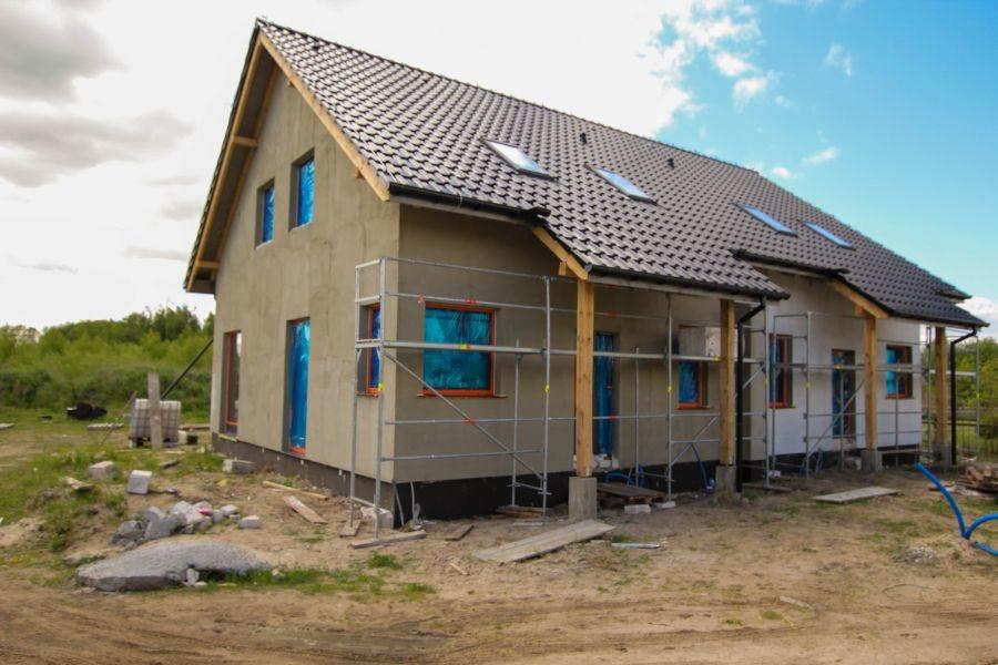 Dom na sprzedaż Stargard, Szczecińska  107m2 Foto 2