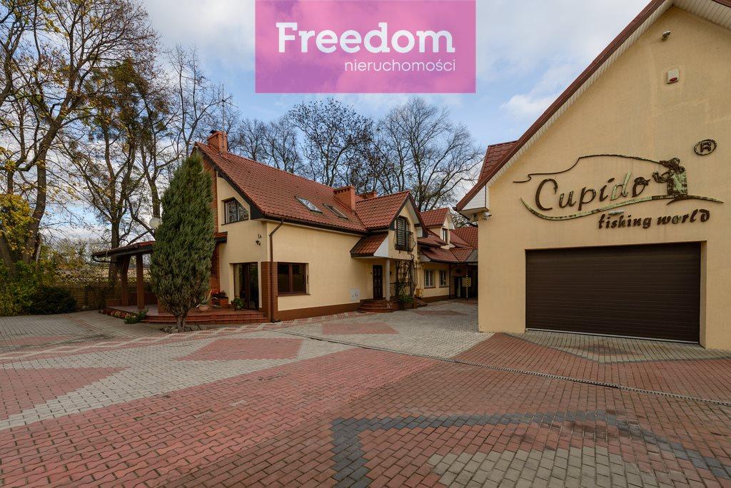 Dom na sprzedaż Iława, Władysława Jagiełły  855m2 Foto 1