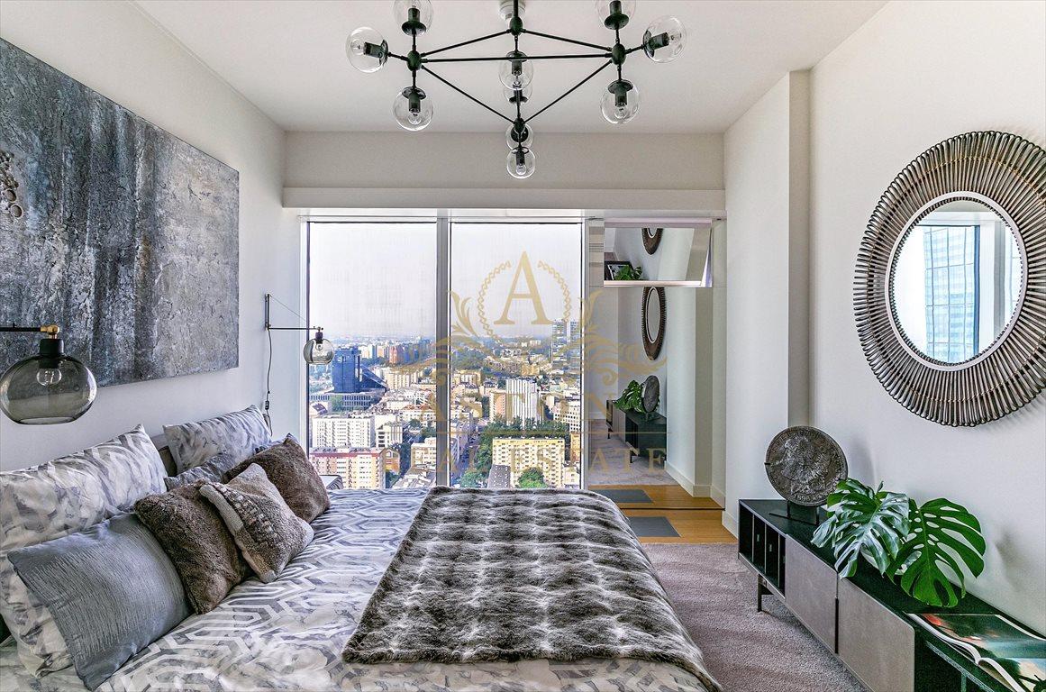 Mieszkanie czteropokojowe  na wynajem Warszawa, Śródmieście, Złota  160m2 Foto 11
