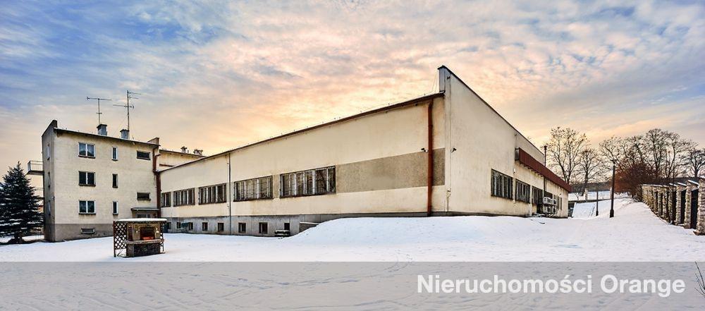 Lokal użytkowy na sprzedaż Trzebinia  2325m2 Foto 4