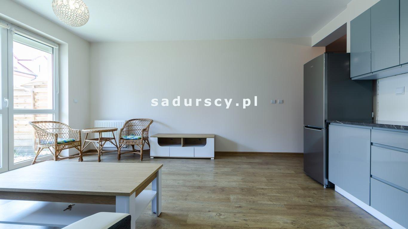 Mieszkanie dwupokojowe na wynajem Kraków, Opatkowice, Opatkowice, Dębskiego  41m2 Foto 3