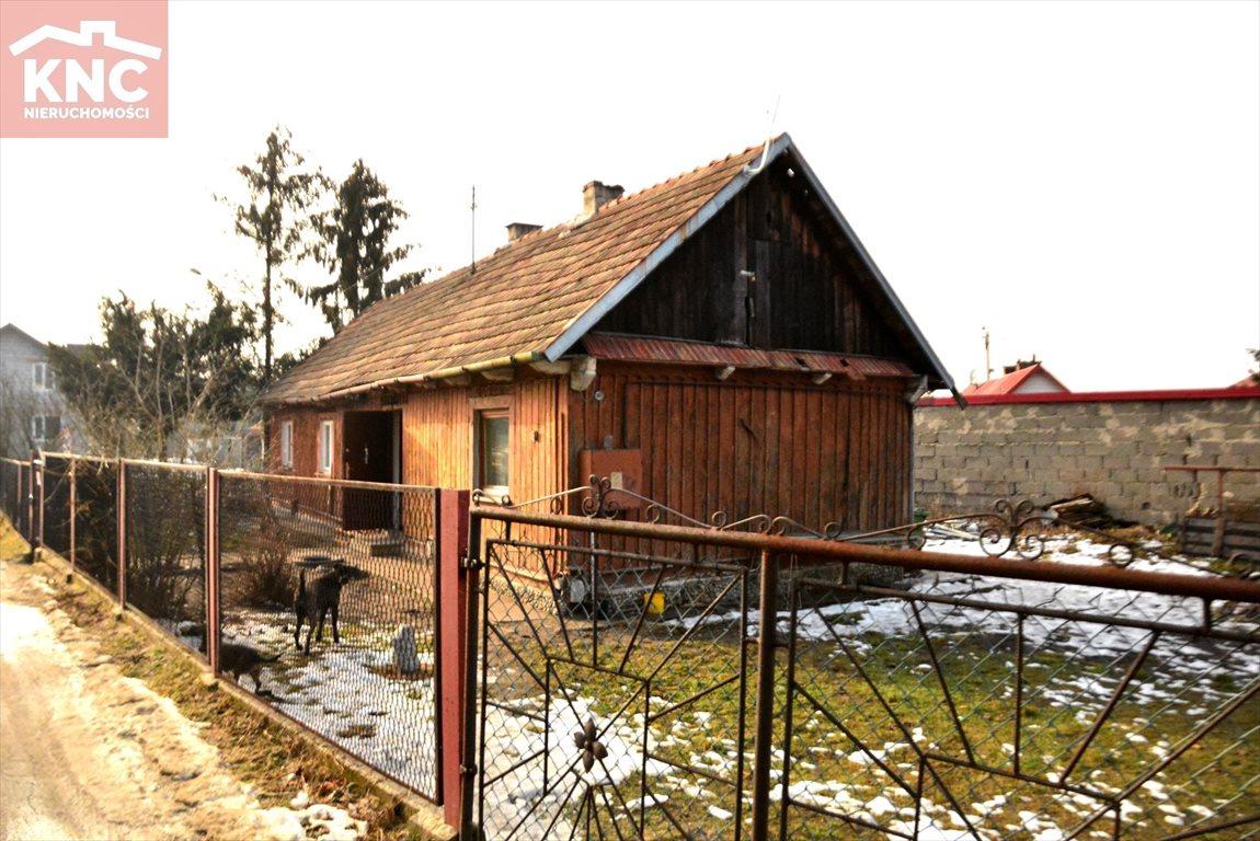 Dom na sprzedaż Odporyszów  70m2 Foto 3