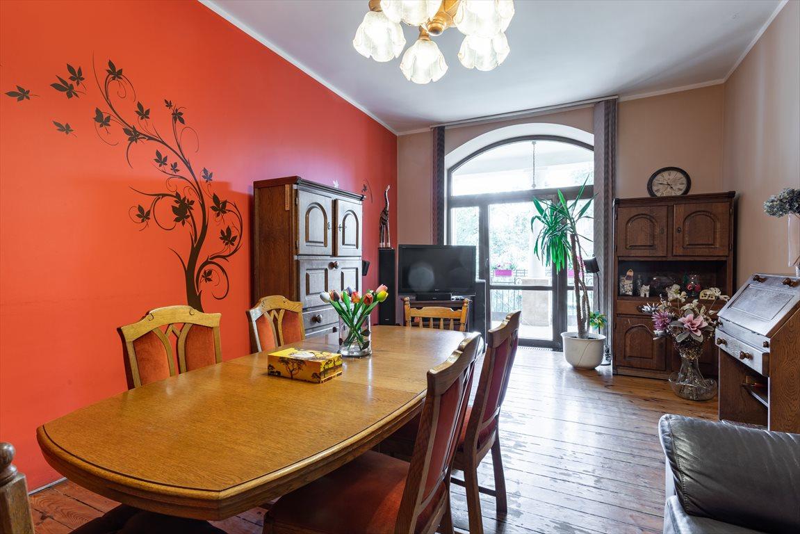 Mieszkanie trzypokojowe na sprzedaż Wrocław, Śródmieście, Plac Grunwaldzki, Edyty Stein 6  104m2 Foto 3