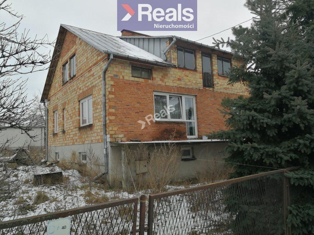 Dom na sprzedaż Kussy  242m2 Foto 1
