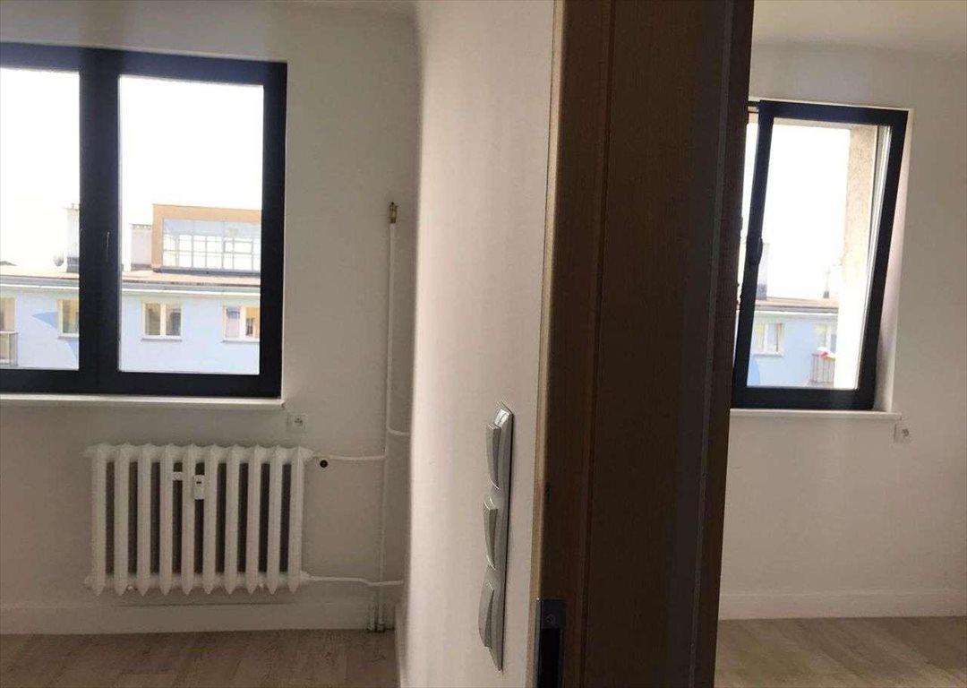 Mieszkanie trzypokojowe na sprzedaż Koszalin, na szkarpie, ul. Emilii Gierczak  45m2 Foto 9