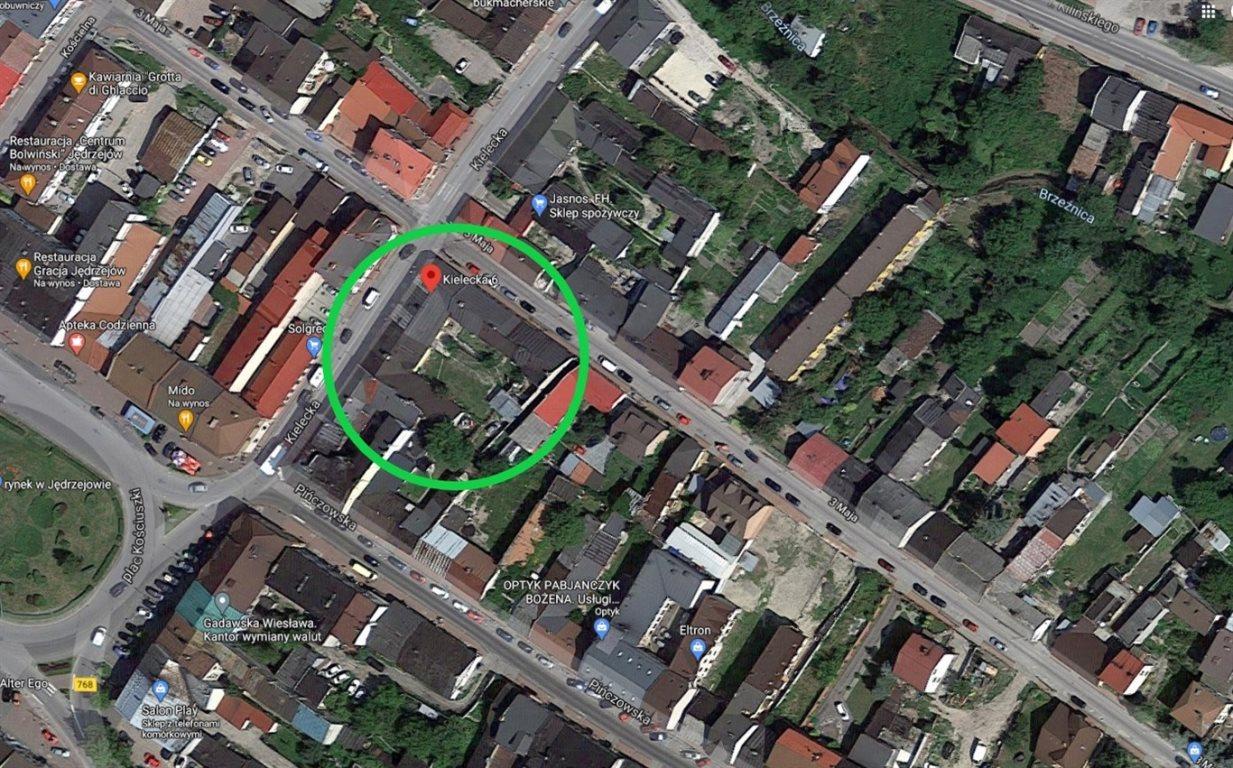 Dom na sprzedaż Jędrzejów, Kielecka  860m2 Foto 4
