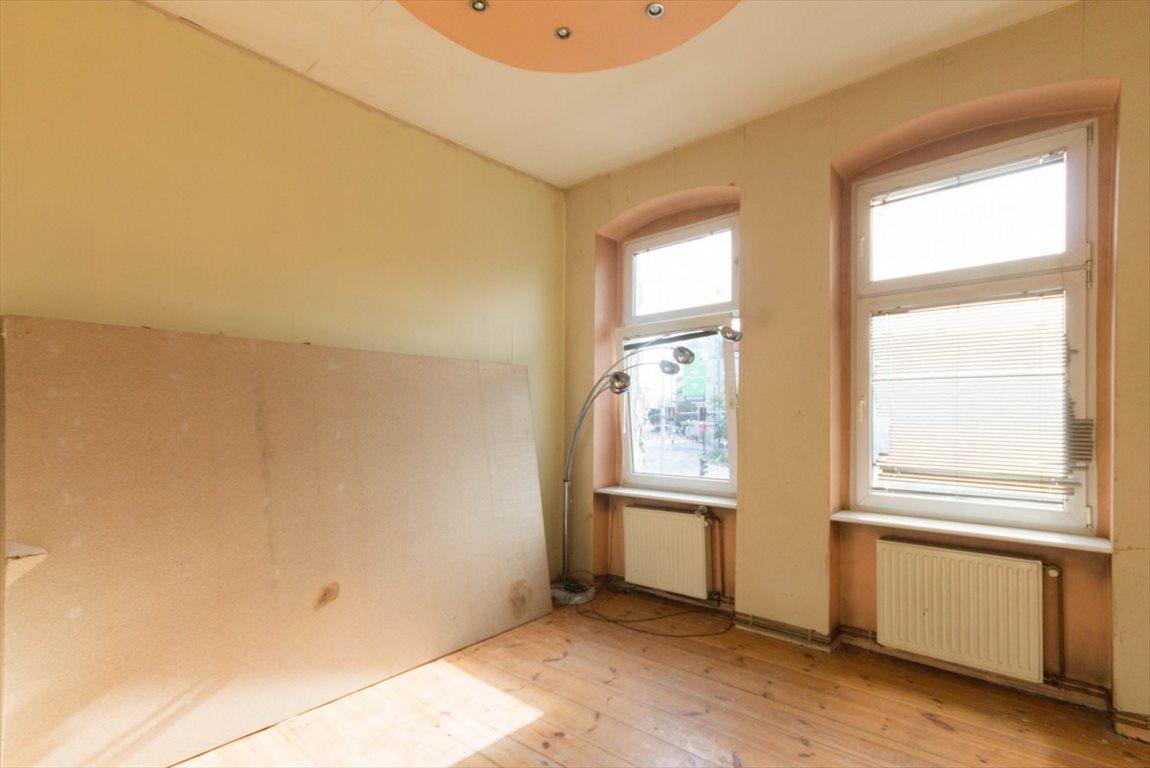 Mieszkanie czteropokojowe  na sprzedaż Szczecin, Bolesława Krzywoustego  113m2 Foto 3