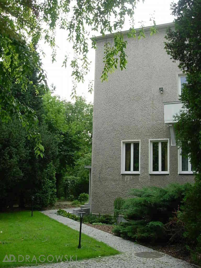 Lokal użytkowy na wynajem Warszawa, Praga-Południe, Saska Kępa, Rzymska  270m2 Foto 9