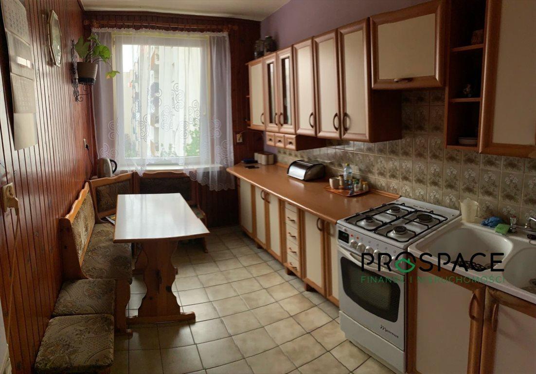 Mieszkanie trzypokojowe na sprzedaż Zielona Góra, Technologów  61m2 Foto 1