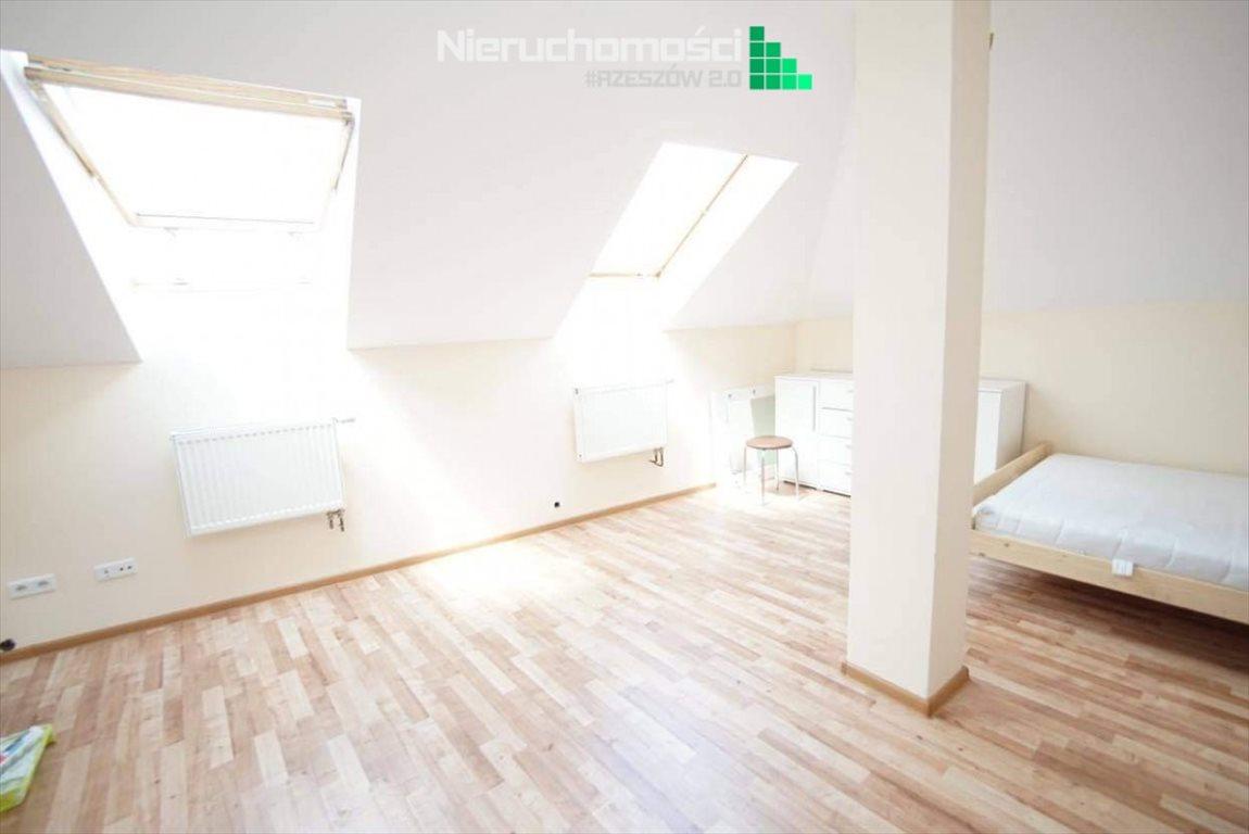 Mieszkanie trzypokojowe na sprzedaż Rzeszów  64m2 Foto 1