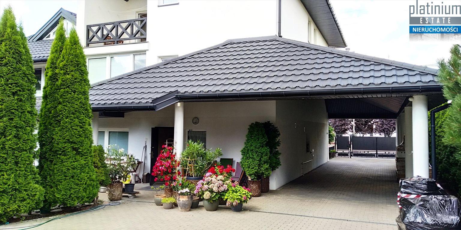 Dom na sprzedaż Warszawa, Targówek  736m2 Foto 7