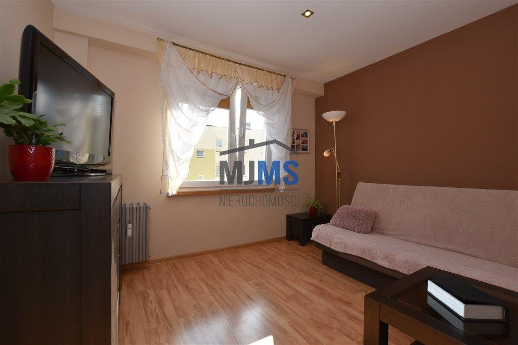 Mieszkanie trzypokojowe na sprzedaż Ustka, Grunwaldzka  60m2 Foto 6